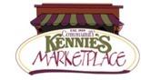 Kennie's Markets logo