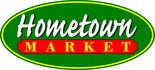 Hometown Markets logo