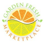 Garden Fresh Marketplace logo