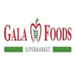 Gala Foods logo