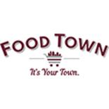 Food Town Texas logo