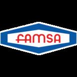 FAMSA Furniture logo